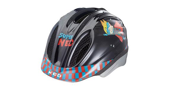 KED Meggy Original helm Kinderen Super Neo zwart